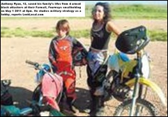 RYAN Anthony 12 saved family from 4member gang June12011 Farmall Fourways
