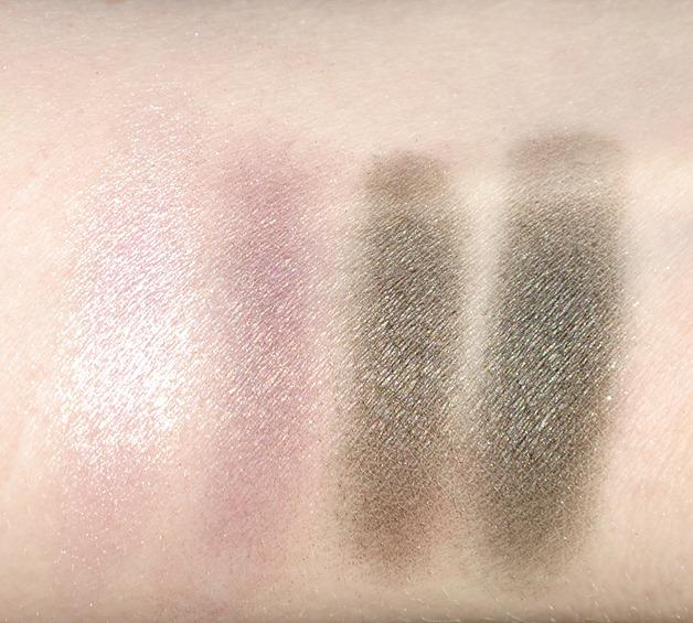 wet n wild petal pusher palette makeup eyeshadow beauty swatches 2
