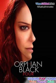 Hoán Vị :Phần 4 - Orphan Black Season 4 Tập 3 4 Cuối