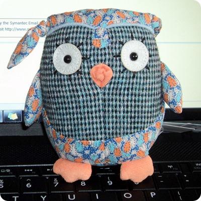 Jellycat Owl