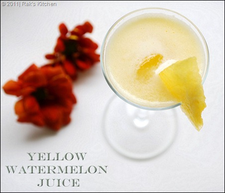 Yellow-watermelon-juice
