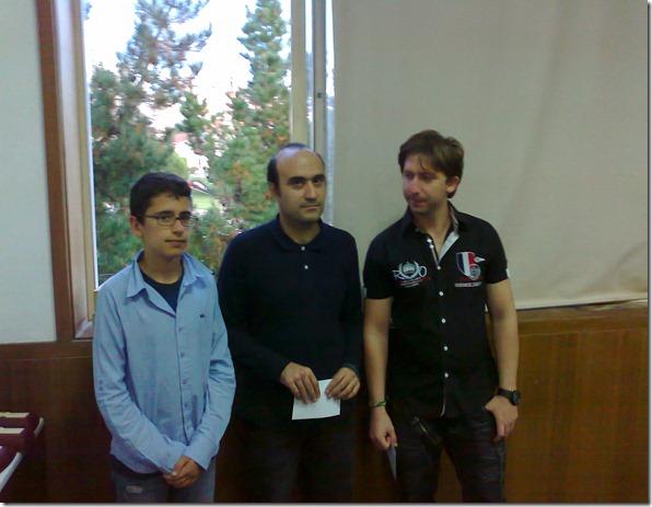 IX AEJ Orphe Bolhari