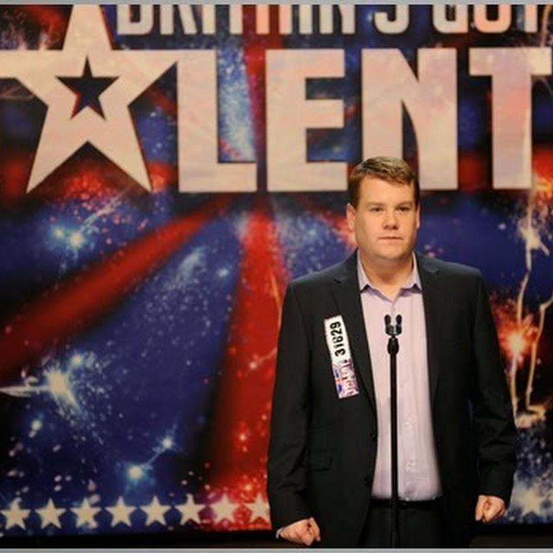 ''Britain's Got Talent'' in Manila!