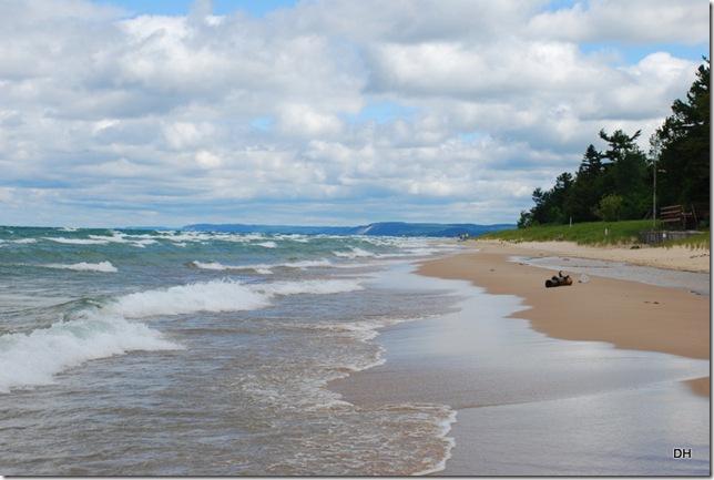 07-23-13 B Lake Michigan Area - Manistee to Sleeeping Bear (9)