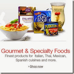 Amazon: Buy Gourmet & Specialty Foods upto 53% off from Rs.19 : Buytoearn