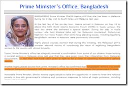Bangladesha
