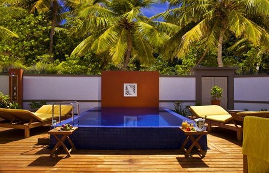Resort Maldivas 22