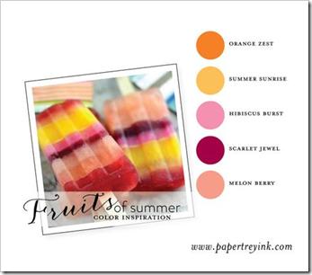 fruitsofsummer