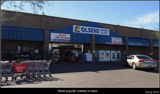 Olsens Market Place