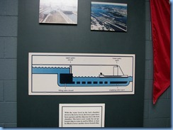 4915 Michigan - Sault Sainte Marie, MI - Soo Locks Visitors Center