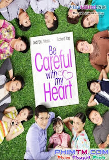 Trái Tim Bé Bỏng 2 - Be Careful With My Heart 2 Tập 50 51 Cuối
