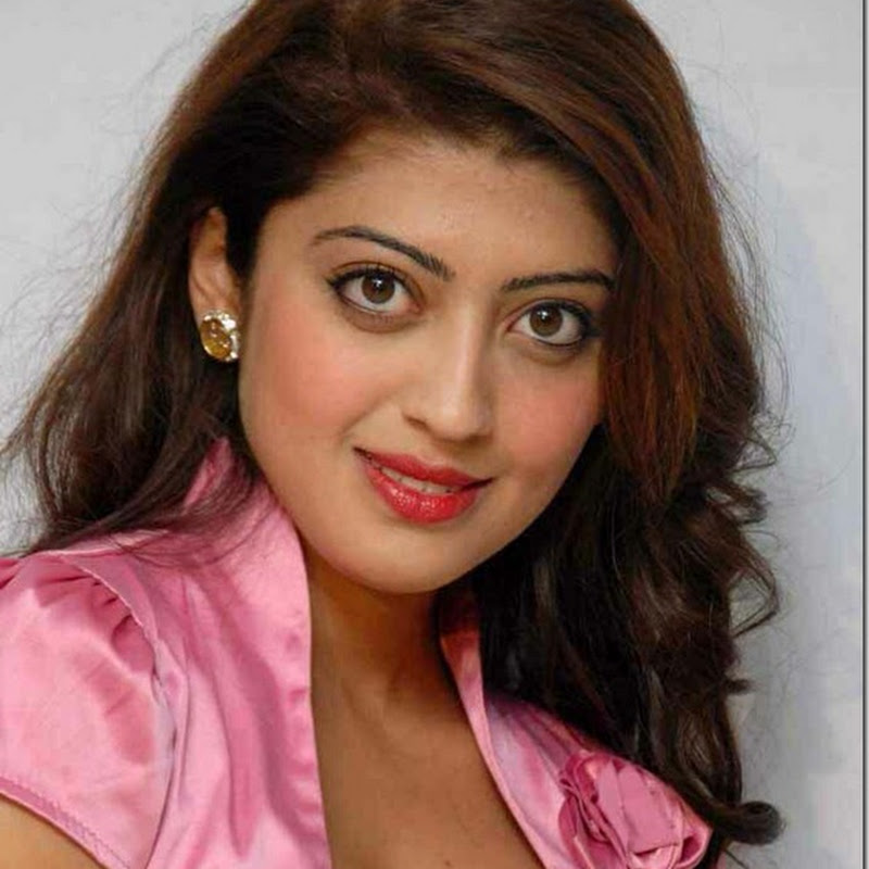 Pranitha Unseen Stylish Pics