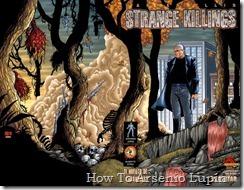 P00006 - Strange Killings II - El huerto de Cadaveres #6