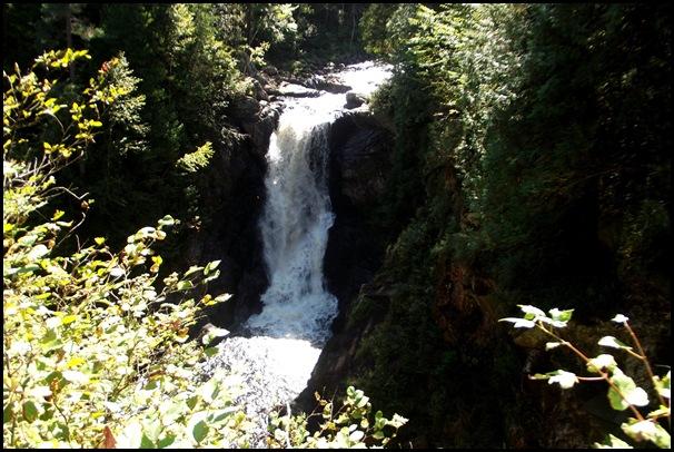 Moxie Falls & Moose Ponds 083
