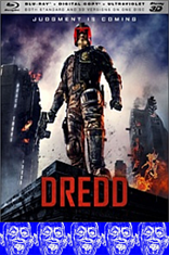dredd