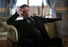 Bel ami - Robert Pattinson