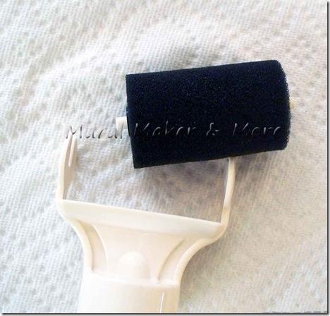 Martha-Stewart-foam-roller-