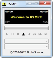 BS.MP3 Player