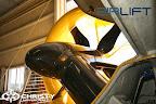 Катер на воздушной подушке Pioneer MK3 для морских сил Кореи | фото №12
