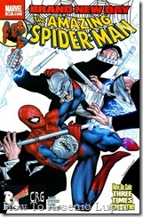 P00002 - Brand New Day 02 - Amazing Spider-Man #547