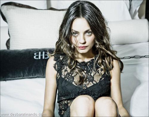 mila kunis linda sensual sexy pictures photos fotos best desbaratinando  (119)
