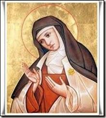 Resultado de imagen para Santa Teresa Benedicta de la Cruz