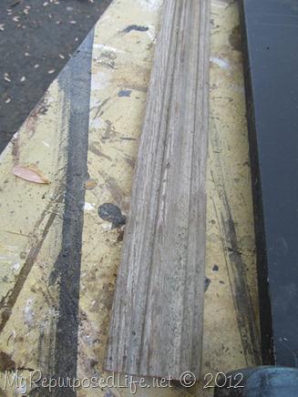 upcycyled headboard chalkboard (15)