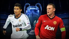 Ver Online Real Madrid y Manchester United / Internacional Champions Cup 2014 (HD)