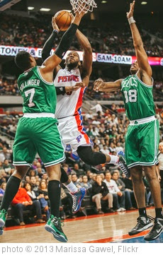 'greg monroe jared sullinger' photo (c) 2013, Marissa Gawel - license: https://creativecommons.org/licenses/by/2.0/