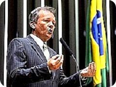 Deputado André Figueiredo