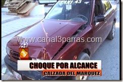 02 IMAG. CHOQUE POR ALCANCE EN CALZADA DEL MARQUEZ.mp4_000012245