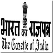 Gazette of India