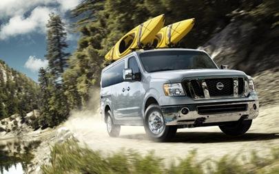 2012-Nissan-NV-Passenger-Van