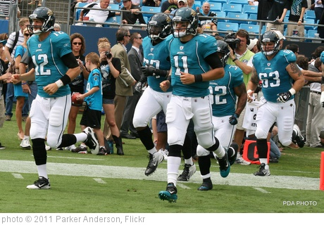 'Blaine Gabbert' photo (c) 2011, Parker Anderson - license: http://creativecommons.org/licenses/by-nd/2.0/