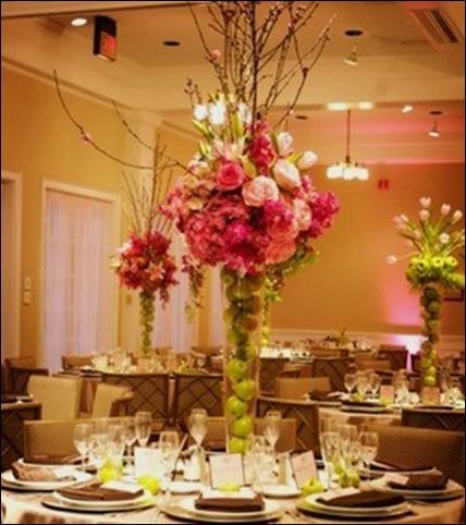 rosa casamento