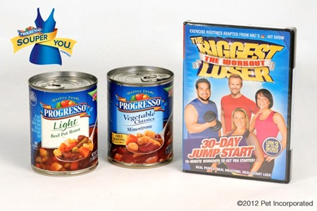 Progresso Souper You Prize Pack