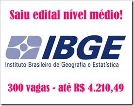 ibge 3 - médio