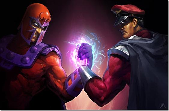 Magneto (84)