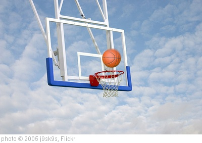 'BasketBall - score' photo (c) 2005, j9sk9s - license: http://creativecommons.org/licenses/by/2.0/
