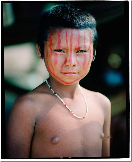 Nukak Maku, Guaviare Colombia 2006