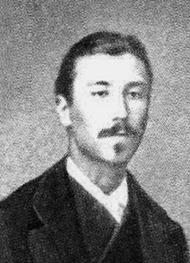 Eduardo Ybarra con su padre, Jose Maria (1875) 001