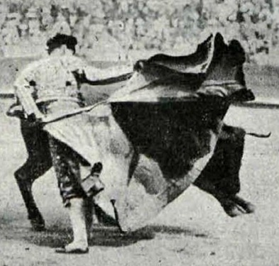 1916-06-07 (p. 20 TyT) Gaona de frente por detras (¿)