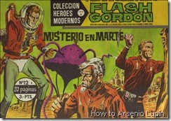 P00013 - Heroes Modernos Serie B