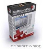 file restore plus