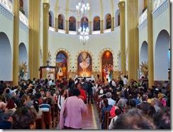 Festa em louvor a Nossa Senhora da Abadia de Água Suja – 15 de agosto de 2014 em Romaria.022