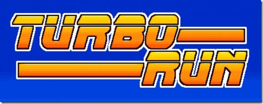 Turbo Run pre-alpha
