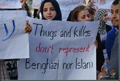 thugs-and-killers-dont-represent-benghazi-nor-islam
