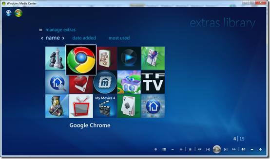 how to add yahoo 7 in google chrome windows 10