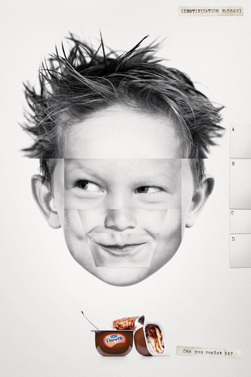 Danone kid2