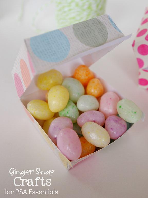 jelly bean box